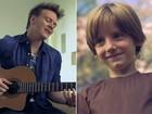 Novo clipe de Michel Teló mostra amor platônico de infância; veja