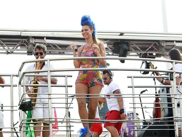 Vina Calmon (Foto: Mauro Zaniboni /Ag Haack)