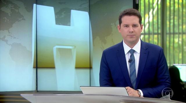 Comandante Moisés (PSL) assume governo de SC e Eduardo Leite (PSDB) do RS