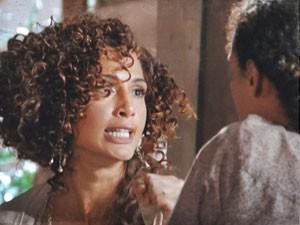 Lado a Lado – Isabel descobre que Elias é seu filho