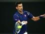 Djokovic despacha freguês italiano e vai às oitavas do Aberto da Austrália
