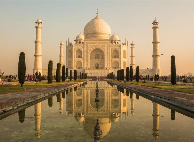 taj-mahal (Foto: Reprodução/Lonely Planet)