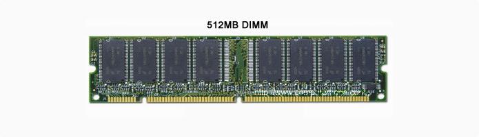 A memória RAM é volátil e pode ser acessada a qualquer momento pelo sistema operacional (Foto: Reprodução/ComputerHope)