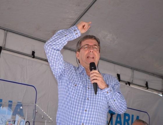 Deputado estadual Abelardo Camarinha (PSB-SP) (Foto: Reprodução)