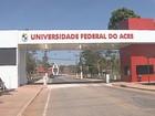 Após 4 meses de greve, aulas na Ufac são retomadas na segunda-feira (19)