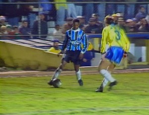 Dener Grêmio (Foto: Reprodução)