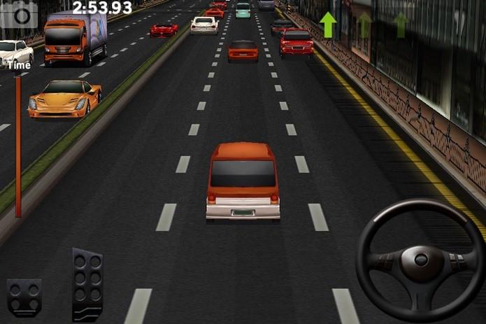 Dr. Driving é um dos jogos do Android mais baixados de todos os tempos (Foto: Divulgação)