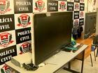 Três são presos por latrocínio e roubos na região de Ribeirão Preto