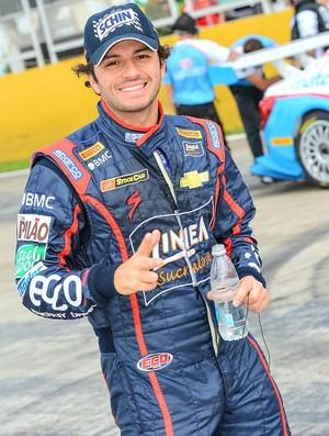 Tuka Rocha de volta à Stock Car na equipe RZ Motorsport