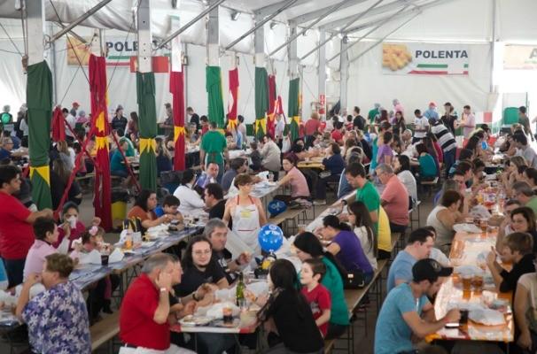 Eventor promete deliciosos sabores e muita diversão (Foto: Arquivo/TV TEM)