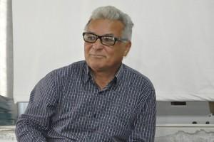 João Carlos de Oliveira, FMF, Mato Grosso (Foto: Robson Boamorte)
