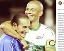 Primeiro treinador do ex-meia Alex, Sisico morre aos 80 anos em Curitiba
