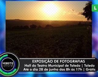 """Exposição de Fotografias """"O Simples É Extraordinário"""" (Foto: Divulgação)"""