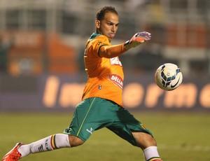Rodrigo Ramos Sampaio Correa x Palmeiras (Foto: Marcos Ribolli)