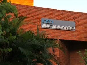 BicBanco é investigado na operação por operações de R$ 15 milhões. (Foto: Reprodução / TVCA)