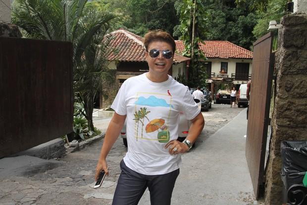 David Brasil (Foto: Thyago Andrade- Brazilnews)