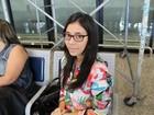 Em Manaus, aeroporto volta a funcionar horas após pouso forçado