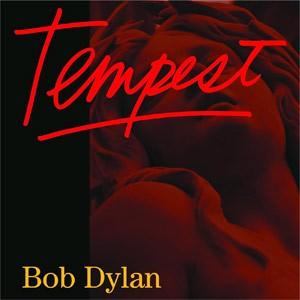 Capa de 'Tempest', novo álbum álbum de Bob Dylan (Foto: Divulgação)