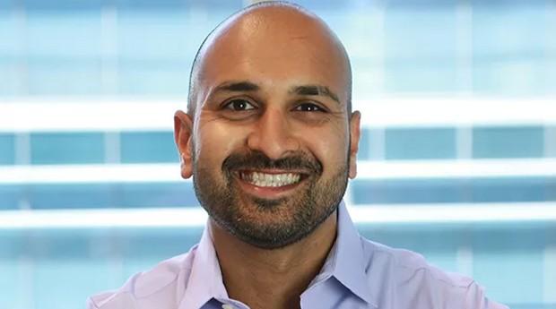 Sujan Patel, especialista em marketing e crescimento (Foto: Divulgação)