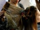 Confira imagens dos backstages do último dia de Fashion Rio