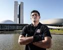 No UFC Brasília, Paulo Thiago busca bons fluidos em local de sua estreia