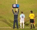 Netinho dá assistência, mas lamenta empate na estreia pelo Londrina