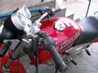 Dupla é flagrada com moto furtada em Volta Redonda, no Sul do Rio