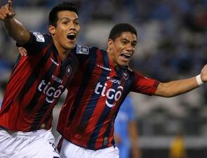 Cerro Porteño é o adversário do Cruzeiro na próxima quarta-feira (Foto:  Reuters)