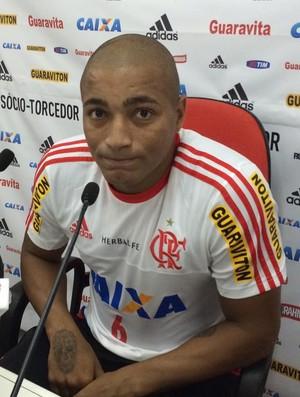 Anderson Pico (Foto: Ivan Raupp)
