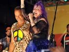 Sinfônica recebe Olodum e Baby do Brasil na abertura do carnaval da BA