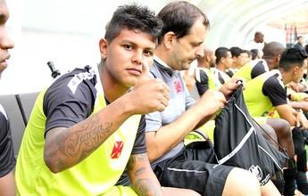 Central anuncia mais dois reforços para o Campeonato Pernambucano