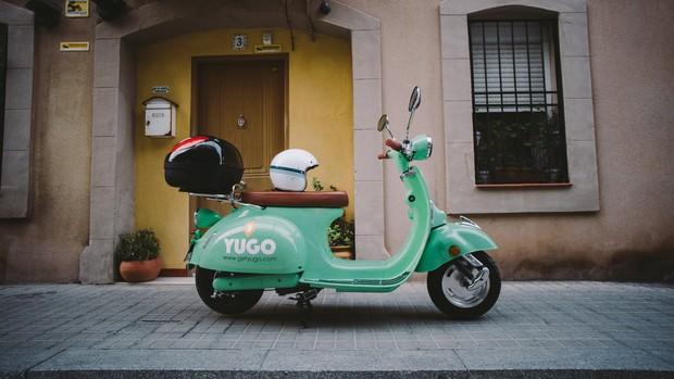 yugo mobility3