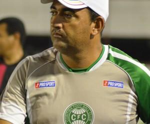 Elenilson Silva (Foto: João Áquila)