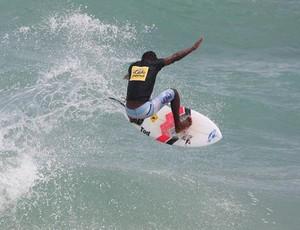 Fininho, surfista paraibano (Foto: Divulgação)