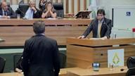 GDF e Câmara divergem sobre votação do orçamento para 2018