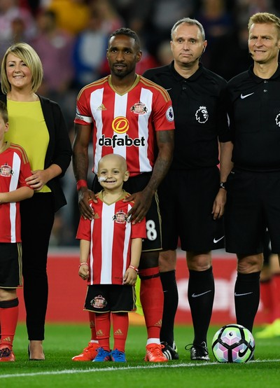 Bradley Lowery (Foto: Getty Images)