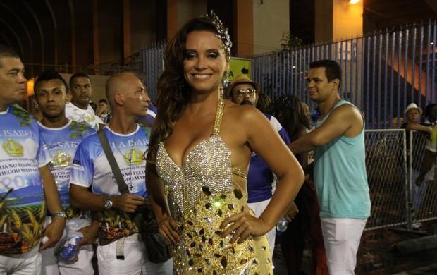 Suzana Pires (Foto: Graça Paes/Foto Rio news)