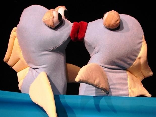 Espetáculo Guarda Zool será apresentado domingo (20) no Sesc Piracicaba (Foto: Teka Queiroz)