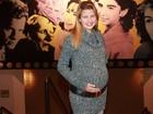 'Dizem que estou com um jeitão de mãe', diz Debby Lagranha