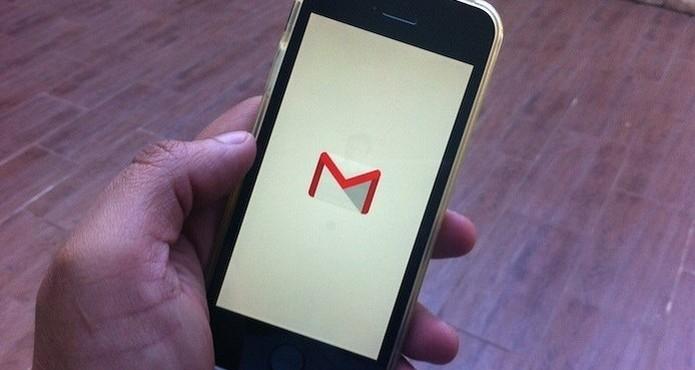 Como cancelar o envio de email no Gmail para iPhone (Foto: Marvin Costa/TechTudo) (Foto: Como cancelar o envio de email no Gmail para iPhone (Foto: Marvin Costa/TechTudo))