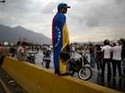 Crise na Venezuela desencadeia 'batalha virtual'
