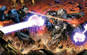 Injustiça para todos | Heróis e vilões que poderiam participar de Injustice 2 – Parte 2