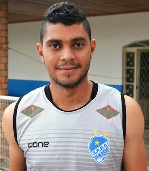 São Raimundo-RR (Foto: Tércio Neto)