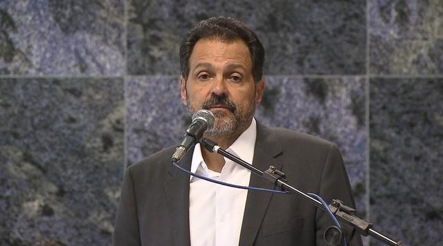 Agnelo Queiroz diz que vai entregar obras até dezembro após derrota nas eleições