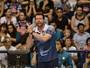 Cezar Douglas destaca atitude do Taubaté em triunfo pela Superliga