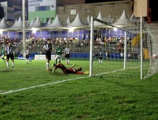 Palmeiras x Atlético-MG, Copa Brasil Infantil, Sub-15, Votorantim (Foto: Divulgação / Secom Votorantim)