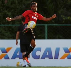 Paulo Roberto Sport (Foto: Marlon Costa (Pernambuco Press))