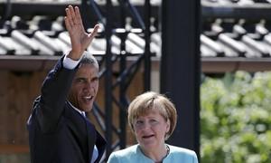 Obama pede que G7 enfrente a agressão russa na Ucrânia