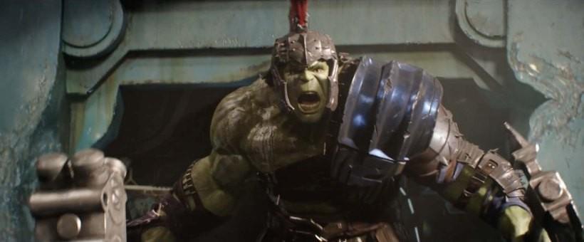 Hulk esmaga!!! (Foto: divulgação)