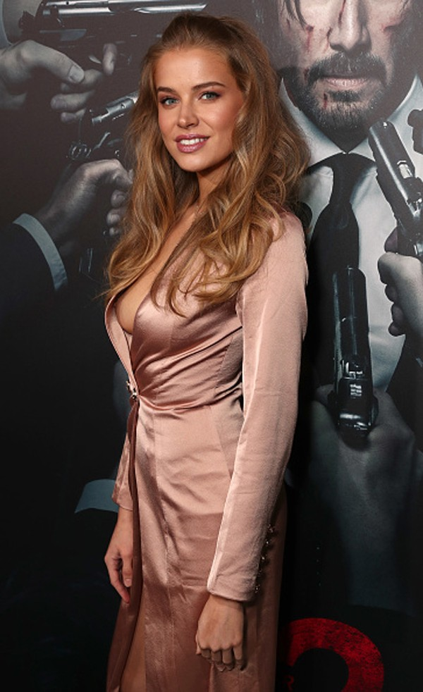 Tanya Mityushina (Foto: Getty Images)